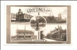 Faversham (le 29-JLY-1949) En Photo Royaume-Uni - Channel Islands