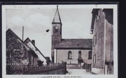 CHALAMPE ST WENDELIN - Francia