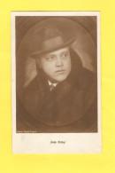 Postcard - Film, Theatre, Actor, Josip Križaj     (22525) - Attori