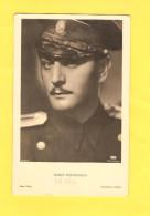 Postcard - Film, Theatre, Actor, Adolf Wohlbruck     (22531) - Actores