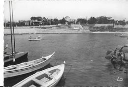 La Ciotat Le Port St Jean - La Ciotat