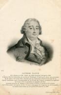 PERSONNAGE CELEBRE(SANTERRE CLAUDE) BRASSERIE - Famous People