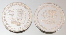 GIN150000CFA03PresErrorAg - Guinée