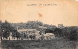 Beaumont   Vue De Leval - Chaudeville         A 1061 - Stavelot