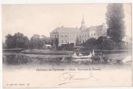 Alken: Château De Tercoest - Alken