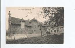 MAFFLIERS MONTBRUN 1915 - France