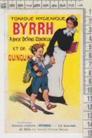 Pubblicitari Publicitè Birrh Tonique Hygienique  Riproduzione Da Originale - Publicité