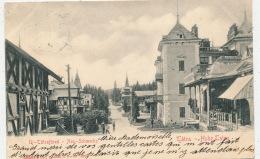 SLOVAQUIE - TATRA - Hohe TATRA - Neu Schmerks - Eslovaquia