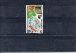 NOUVELLE CALEDONIE 1962 N° 306 OBLITERE - Neukaledonien