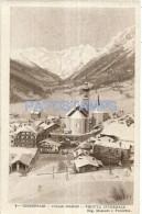 37445 ITALY GOSSENSASS COLLE ISARGO BOLZANO VIEW PANORAMIC WINTER POSTAL POSTCARD - Italien
