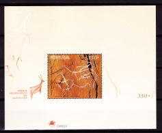 Portugal 1998 - Grotschildering - Archéologie