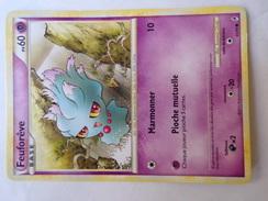 Carte Pokemon 2011 Feuforeve PV60 65/95 - Pokemon