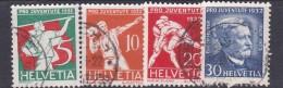 Switzerland Pro Juventute 1932 Used - Pro Juventute