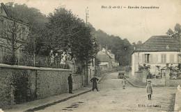 Dép 78 - Buc - Rue Des Lavandières - état - Buc