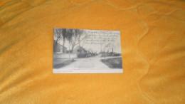 CARTE POSTALE ANCIENNE CIRCULEE DE 1915. / NOMPATELIZE.- A LA FERME DES 4 VENTS.../ MARQUE 115e REGIMENT TERRITORIAL 10e - France