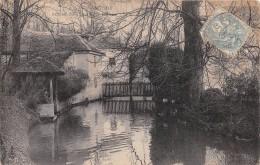 ¤¤  -     ANTONY    -   Ancien Moulin Sur La Bièvre  -  ¤¤ - Antony