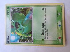 Carte Pokemon 2005 Arcko 50PV 70/106 - Pokemon