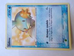 Carte Pokemon 2005 Gobou 50PV 56/106 - Pokemon