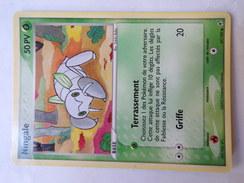 Carte Pokemon 2005 Ningale 50PV 67/107 - Pokemon