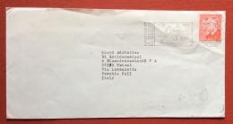 MONACO MONTECARLO 1984 L' ESCRIME ET LE PISTOLE DE MONACO 75 ANNIVERSARIO  ANNULLO SPECIALE A TARGHETTA - Scherma