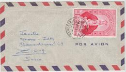 Ven078 / Madonna Mit Kind (Jungfrau Von Coromoto) 300-Jahrfeier 1053 Auf Brief - Venezuela