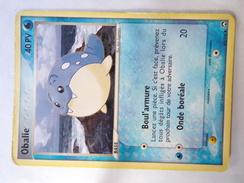Carte Pokemon 2007 Obalie 40PV 65/108 - Pokemon