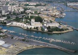 LORIENT - Le Port De Plaisance  (HE- C824) Neuve - Non Circulée - Lorient
