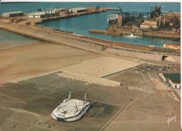 62 Boulogne Sur Mer L'hovercraft - Boulogne Sur Mer
