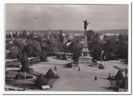 Pyce-Rousse, Le Monument De La Liberte - Bulgarije