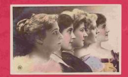 BELLE FEMME - BELLE EPOQUE - Mujeres