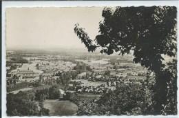 Voutezac-Allassac-Le Saillant-Vue Générale Et Vallée De La Vézère-(CPSM) - Andere Gemeenten