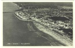 Oostende - Vue Générale - Oostende