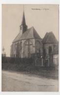 62 PAS DE CALAIS - VERCHOCQ Eglise - Autres Communes