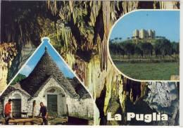 La PUGLIA - Impressione - Italia
