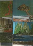 LOT DE 26 CARTES POSTALES MODERNES - Postcards
