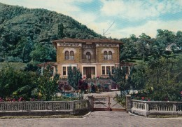 Badi-villa Nerattini   -veduta - Bologna