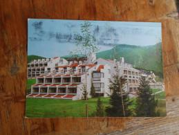 Soko Banja Hotel Sunce B Kategorije 1988 - Hotels & Restaurants