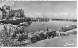 Format CPSM 56 Port Halguen - Autres