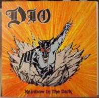 DIO - 33 LP VERTIGO DIO212 - RAINBOW IN THE DARK  - 1983 - NM/NM - Hard Rock & Metal