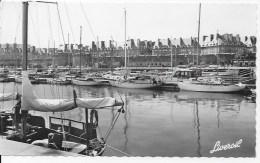 Format CPSM 35 Saint Malo - Autres