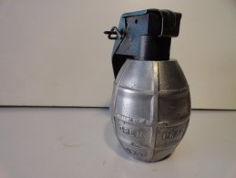 Grenade D'exercice Belge, INERTE - Sammlerwaffen