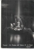 TRAPANI LA FONTANA ILLUMINATA. PANORAMA.VIAGGIATA...1952.FG-I 542-M - Trapani