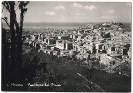 ZD54     Ancona - Panorama Dal Pincio - Ancona