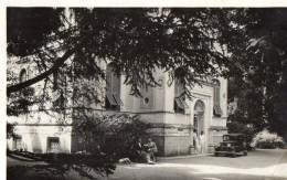 Genova :  Fotografica - Ospedale Galliera - Padiglione 5 - Genova (Genoa)
