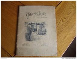 Poesie  Poeme Pierre Levée Par Georges Bussière 1896 - Livres, BD, Revues