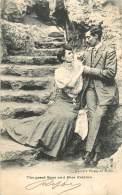 Celebrités - The Great Ryss And Miss VELDINA - Artistes