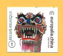 968 ~ 2009 ~~ BELGIQUE  3968**  Neufs - Sammlungen
