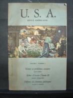Liv. 194. U.S.A. Revue Américaine. (CL5 90 Gr) - History