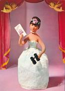 CPSM GRAND FORMAT-LES POUPEES DE PEYNET(opéra)-1963-neuve- - Peynet