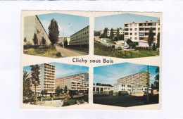 Clichy  Sous  Bois  (multivues) - Clichy Sous Bois